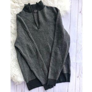 NWOT Rodd and Gunn 100% Merino wool pullover